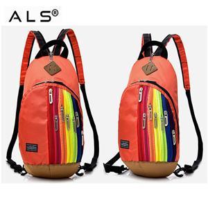 Functional Crossbody Shoulder Bag