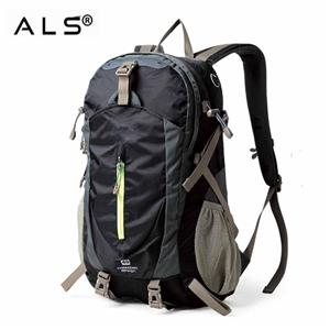 Camping Travel Waterproof Backpack Outdoor Hiking Daypacks Climbing Cycling Mountaineering Bag