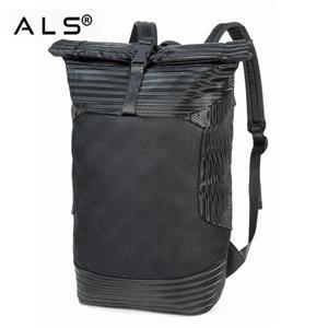 Top Rolling Anti-Theft Waterproof Day Backpack Men School Laptop Backpack