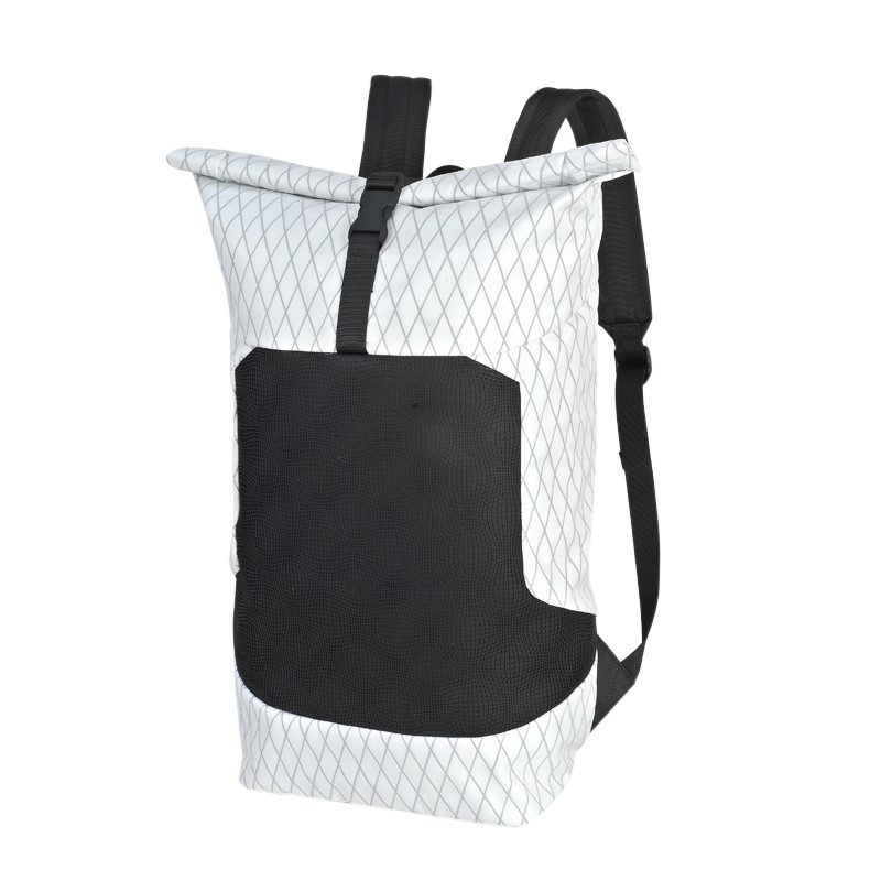 Fashion Travel Backpack Bag Rolling