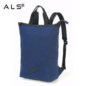 leisure business Japanese style shoulder backpack