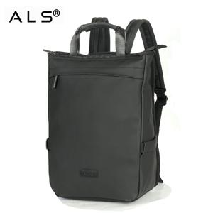 Pu leather bookbag preppy day college bagpack