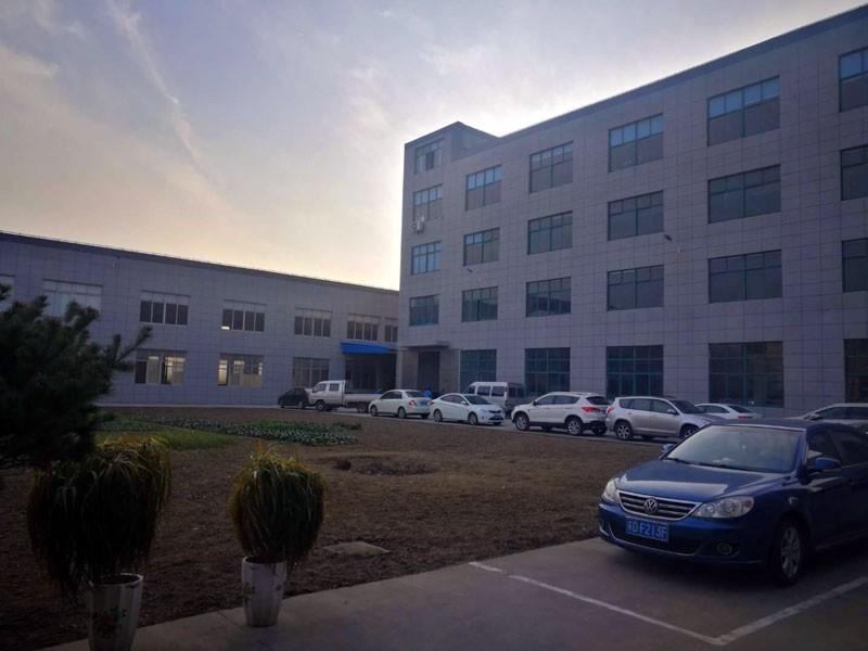 ChangZhou Fabrik