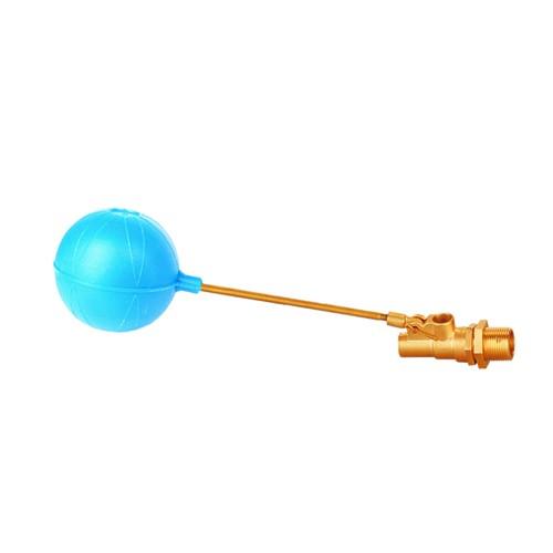 Kunststoffkugel-Schwimmerventil