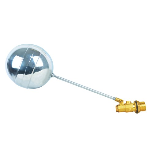 321 Stainless Steel Ball Float Valve