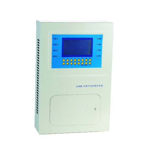 가스 모니터링 장비 2100E (CO)