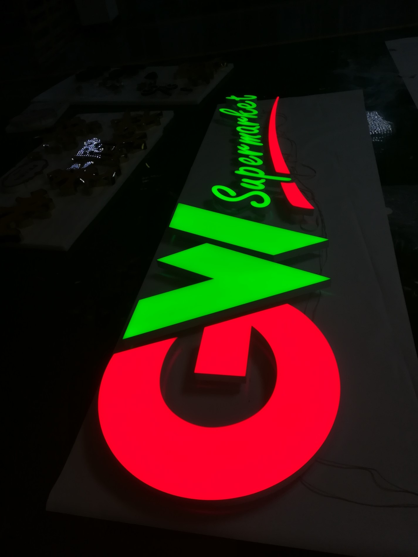 Custom Outdoor Advertising 3d Letter Channel Led Sign Manufacturers, Custom Outdoor Advertising 3d Letter Channel Led Sign Factory, Supply Custom Outdoor Advertising 3d Letter Channel Led Sign