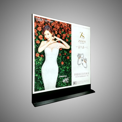 Fabric Aluminum Free Standing Frameless LED Light Box Manufacturers, Fabric Aluminum Free Standing Frameless LED Light Box Factory, Supply Fabric Aluminum Free Standing Frameless LED Light Box