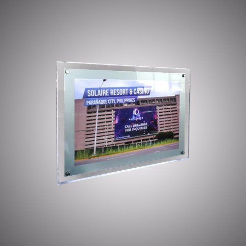 Ultra Slim Acrylic Crystal LED Light Box Manufacturers, Ultra Slim Acrylic Crystal LED Light Box Factory, Supply Ultra Slim Acrylic Crystal LED Light Box