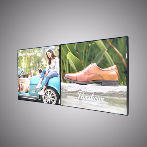 Advertising Fabric LED Backlit Frameless Lightbox Manufacturers, Advertising Fabric LED Backlit Frameless Lightbox Factory, Supply Advertising Fabric LED Backlit Frameless Lightbox