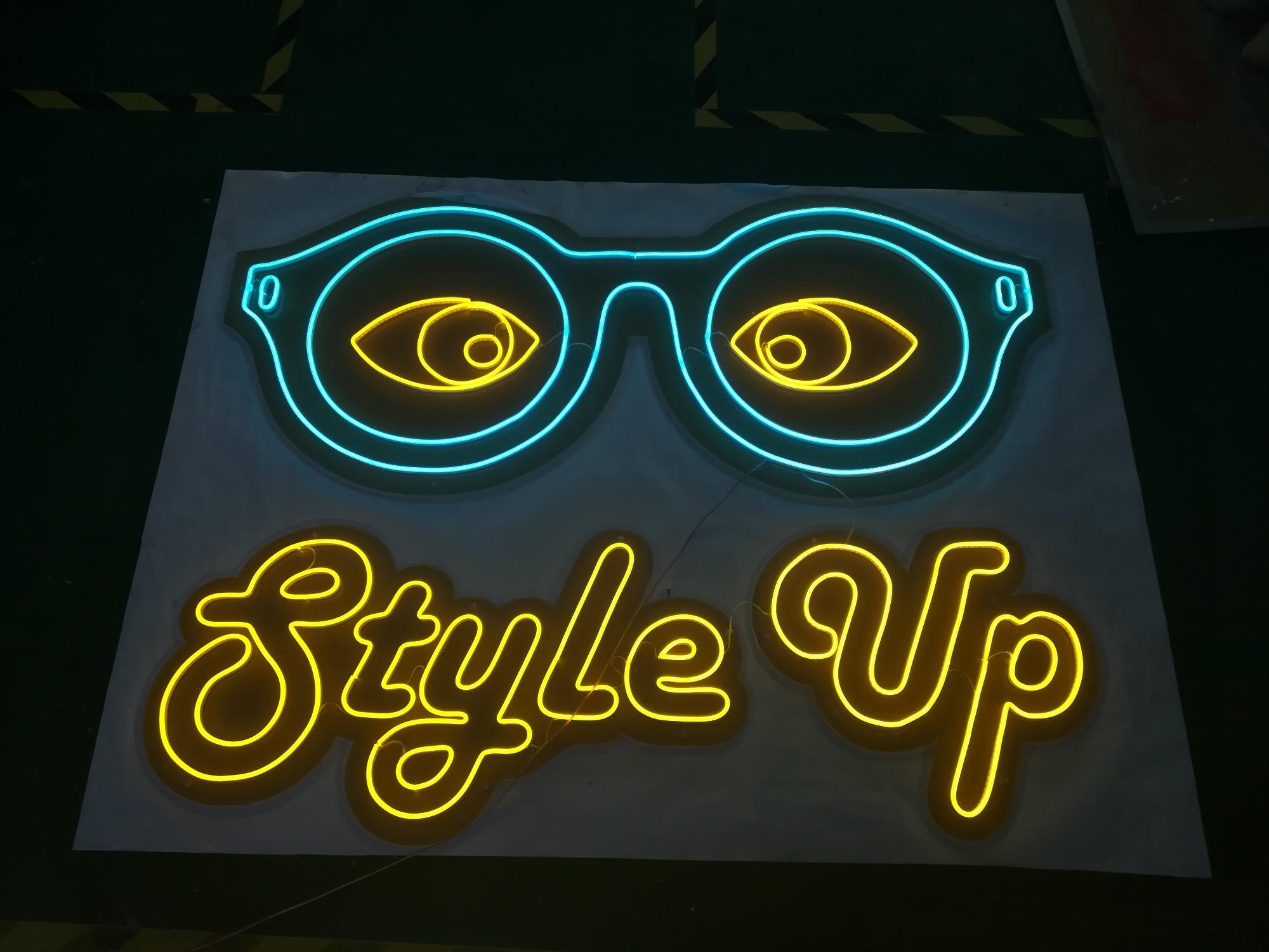 Free Design Led Neon Backlit Light Letter Sign Manufacturers, Free Design Led Neon Backlit Light Letter Sign Factory, Supply Free Design Led Neon Backlit Light Letter Sign