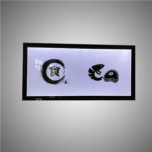 Ulltra Thin Advertising Signs Magnetic Led Light Box