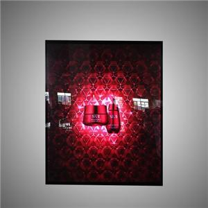 Magnetic Slim Acrylic Light Guide Guide Light Box