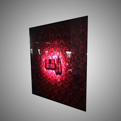 Magnetic Slim Acrylic Light Guide Panel Light Box Manufacturers, Magnetic Slim Acrylic Light Guide Panel Light Box Factory, Supply Magnetic Slim Acrylic Light Guide Panel Light Box