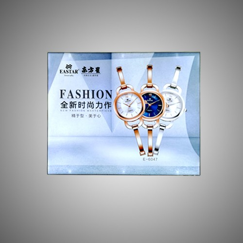 Led Backlit Frameless Frame Advertising Light Box Manufacturers, Led Backlit Frameless Frame Advertising Light Box Factory, Supply Led Backlit Frameless Frame Advertising Light Box