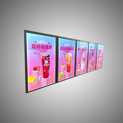 Wall Mounted Acrylic Led Store Logo Magnetic Light Box Manufacturers, Wall Mounted Acrylic Led Store Logo Magnetic Light Box Factory, Supply Wall Mounted Acrylic Led Store Logo Magnetic Light Box