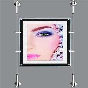 Window Display Super Slim na Magnetic LED Light Box