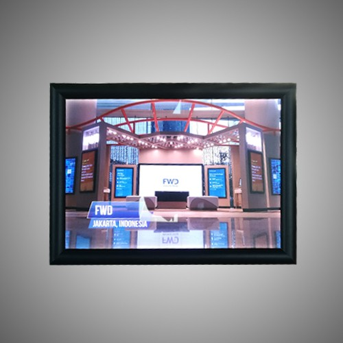 Single Side Aluminum Snap On Frame LED Slim Light Box Manufacturers, Single Side Aluminum Snap On Frame LED Slim Light Box Factory, Supply Single Side Aluminum Snap On Frame LED Slim Light Box
