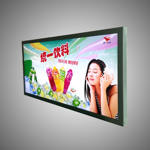 Aluminum Advertising Led Snap Frame LED Light Box