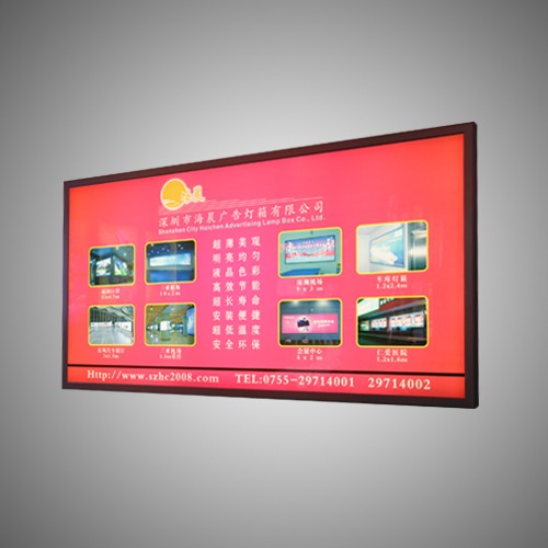 Waterproof Advertising Light Box LED Light Box
