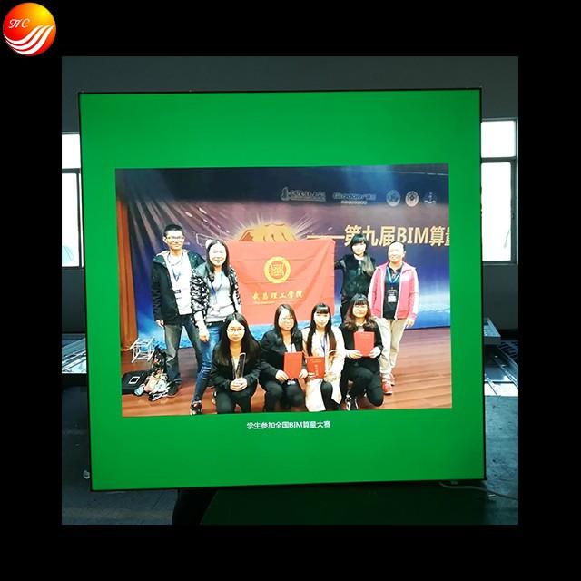 Slim Acrylic Round Shape Led Display Light Box Manufacturers, Slim Acrylic Round Shape Led Display Light Box Factory, Supply Slim Acrylic Round Shape Led Display Light Box