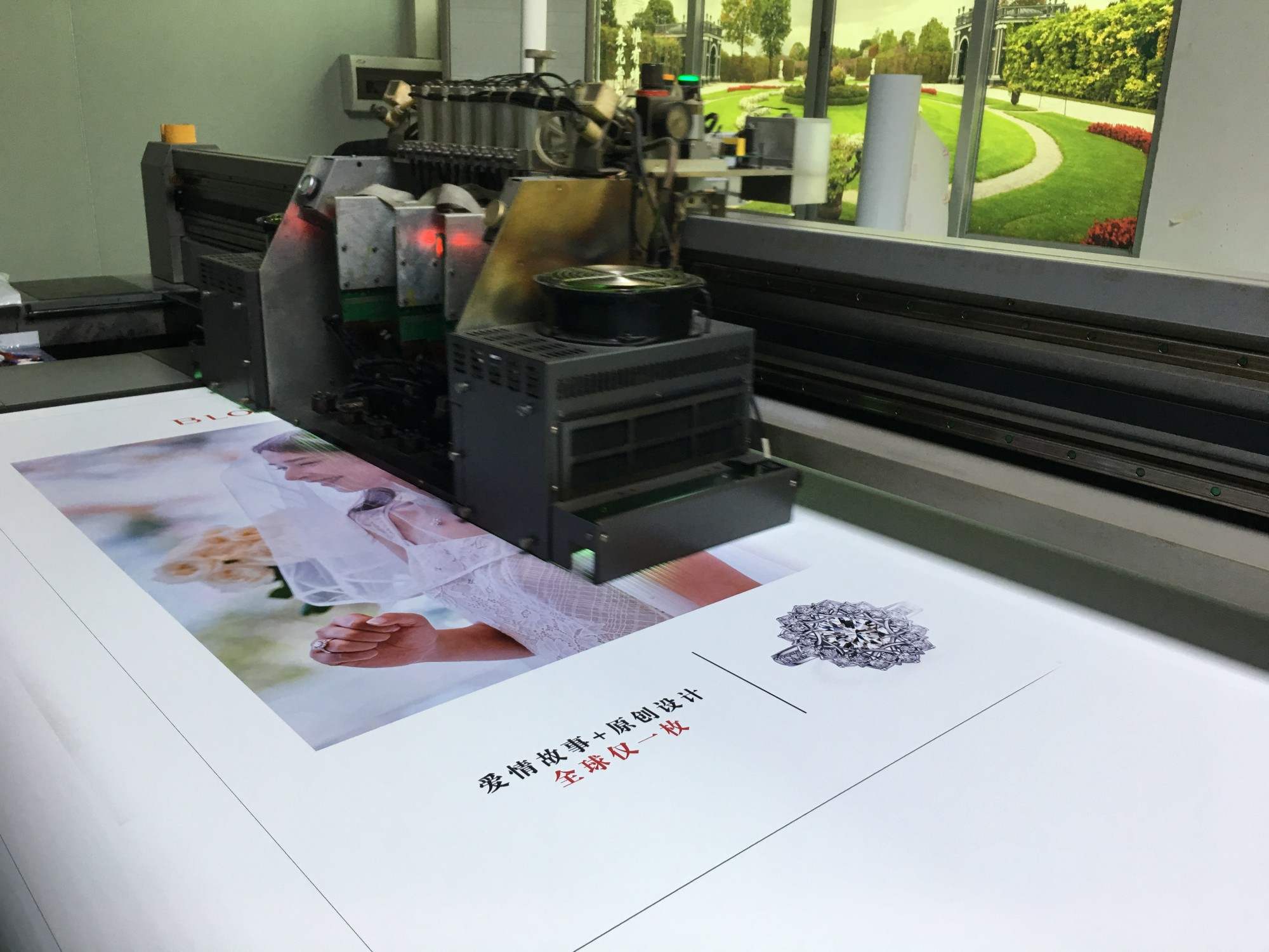 Waterproof Paper UV Printing Advertising Posters Manufacturers, Waterproof Paper UV Printing Advertising Posters Factory, Supply Waterproof Paper UV Printing Advertising Posters
