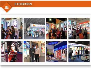 Haichen Exchanges With International Enterprises