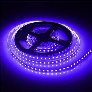 Bendable RGBW 4 Mga Kulay LED Light Strip S Hugis