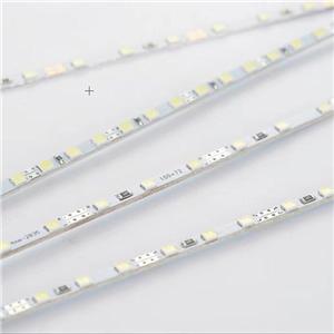 Ang LED Light Box Pure White SMD 2835 Led Strip