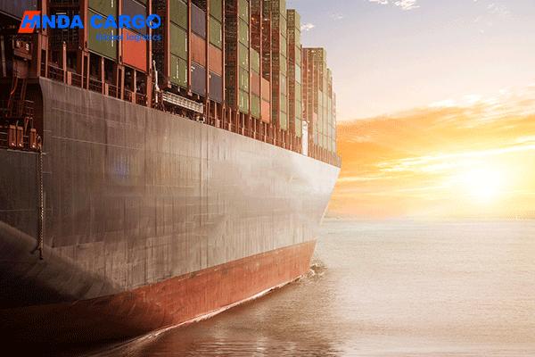 Доставка из Китая в Саудовскую Аравию Hinda Cargo