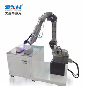 Automobile Industry Laser Welding Machine