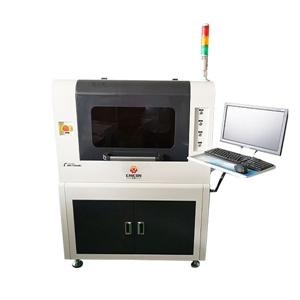 PCB Printed Circuit Board Laser Marking Machine