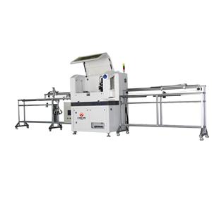 Hypo-tube Precision Cutting Machine