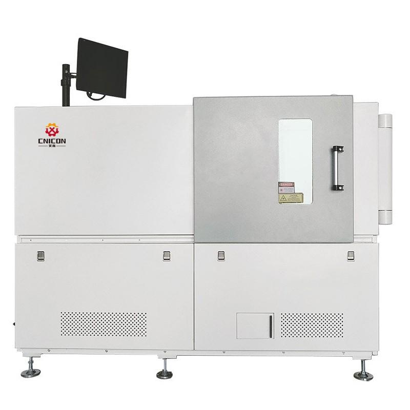 Medikal Stentler Yüksek Hassas Lazer Kesim Makinesi
