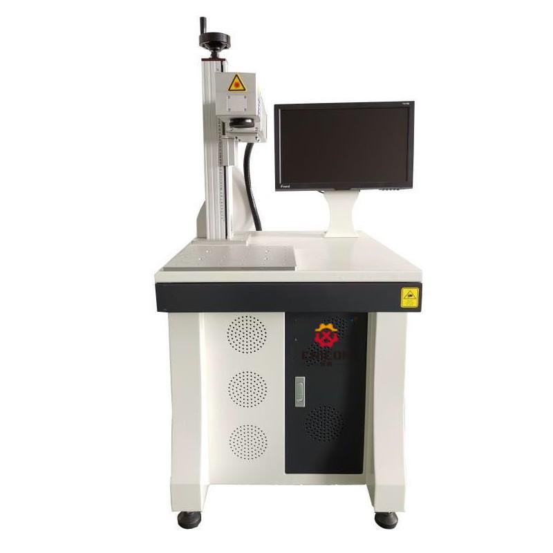 20W Fiber Laser Marking Machine With IPG Laser Source CN-FW20-I3