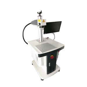 100W/50W/20W Fiber Laser Marking Machine With IPG Laser Source CN-FW50-I3