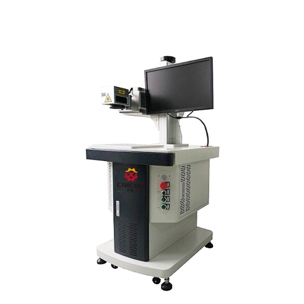 30W CO2 Laser Marking Machine Common Type With CO2 radio frequency laser CN-CW30-A1