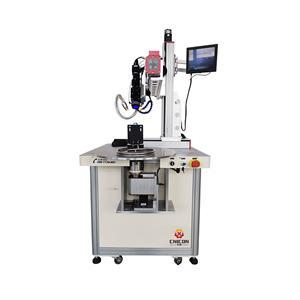 Pemanasan Tube Produk Laser Welding Machine
