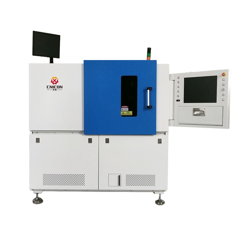 Three Axis Precision Laser Cutting Machine for Medical Stent