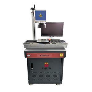 Spot Welding Laser Welding Machine Galvanometer Scanning Welding for Electronic Component