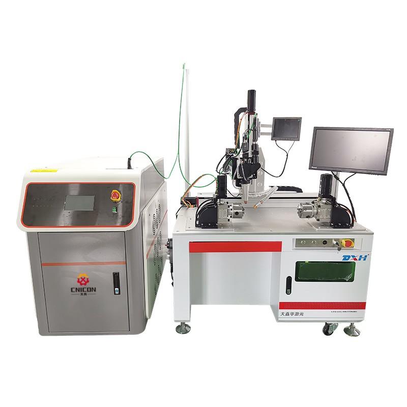 YAG Fiber Laser Welding Machine for Battery Industry