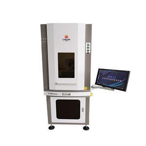PCB انجمن UV دقت لیزر مارک دستگاه