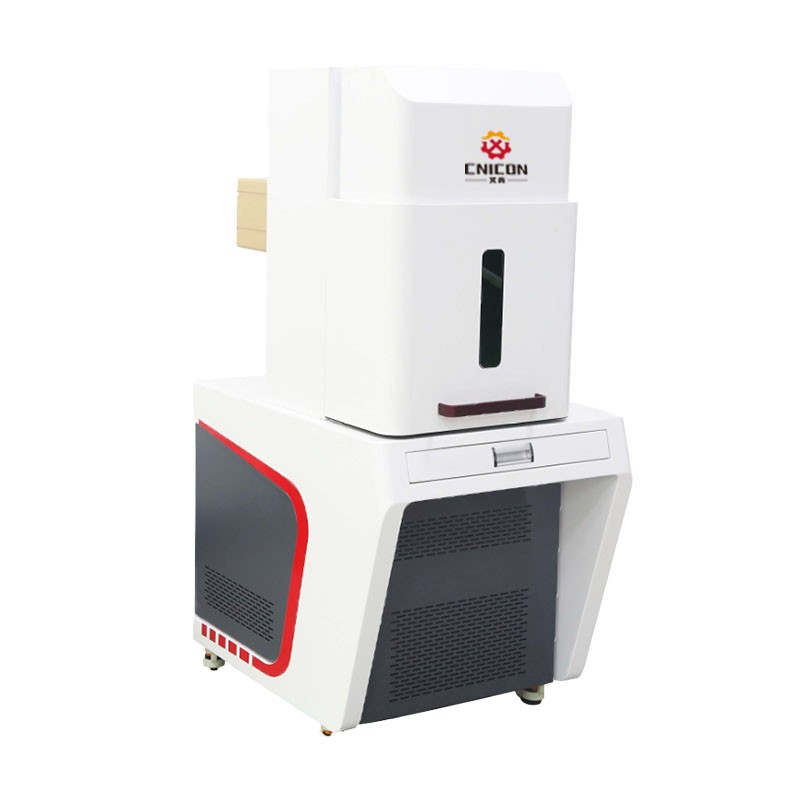Ultraviolet Laser Marking Machine for Tile,Ceramics Materials