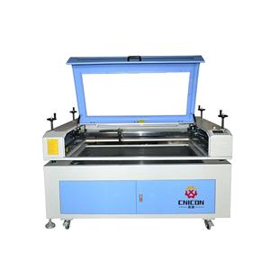 Split Type Co2 Laser Engraving Machine for Heavy Stone Carving Requirements