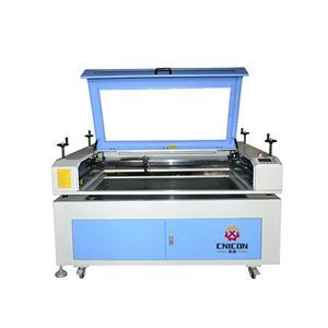 Mesin Ukiran Laser Split Type Co2 untuk Keperluan Ukiran Batu Berat
