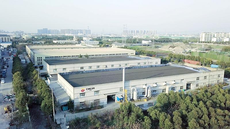 Taizhou Icon Precision Technology Co., Ltd.