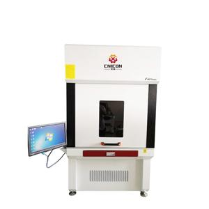 3D Fiber Laser Marking Machine Application in Car Lamp Peeling Paint