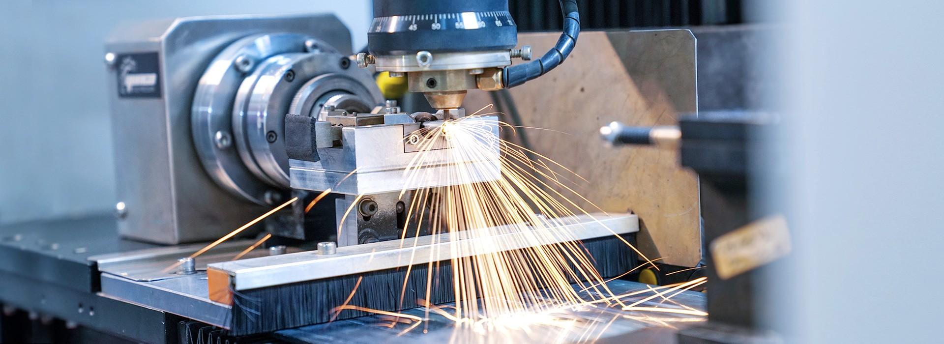 Fiber машина за лазерно маркиране