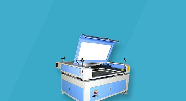 Máquina de grabado láser de CO2