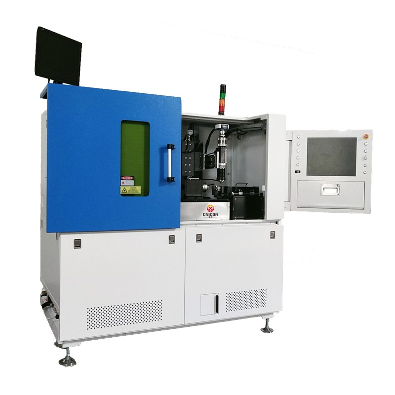 Medical Large Stent Laser Cutting Machine